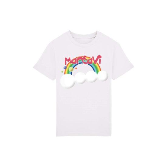 T Shirt originale della youTuber MartaVi
