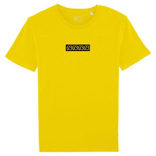 T-Shirt Cotone organico